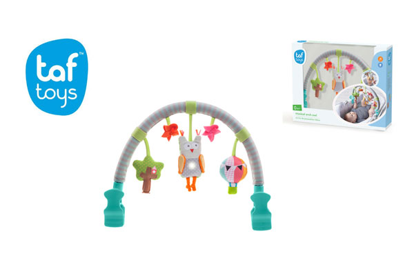 Arco musicale taf toys