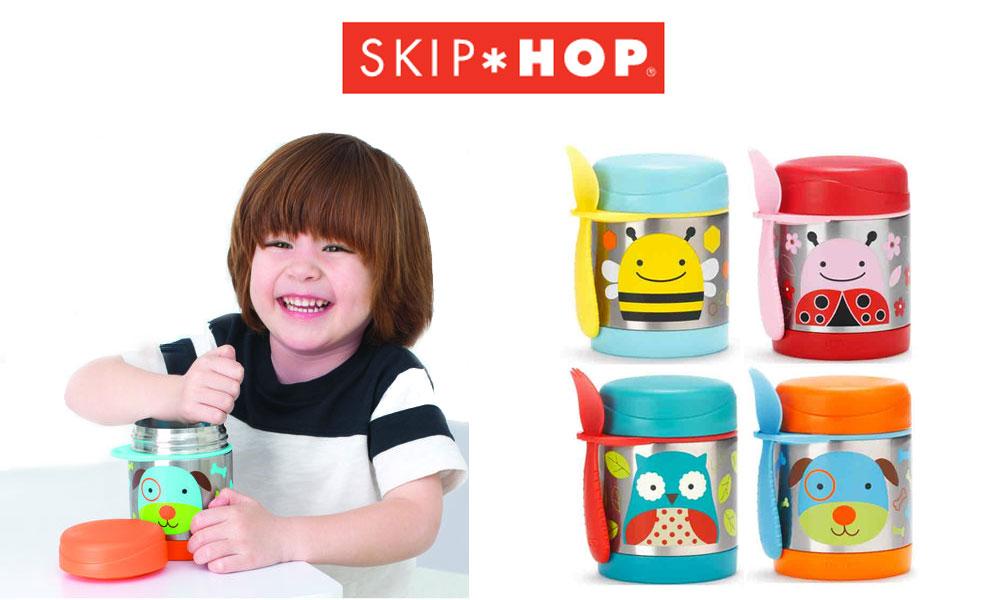 Thermos per la papa Skip Hop