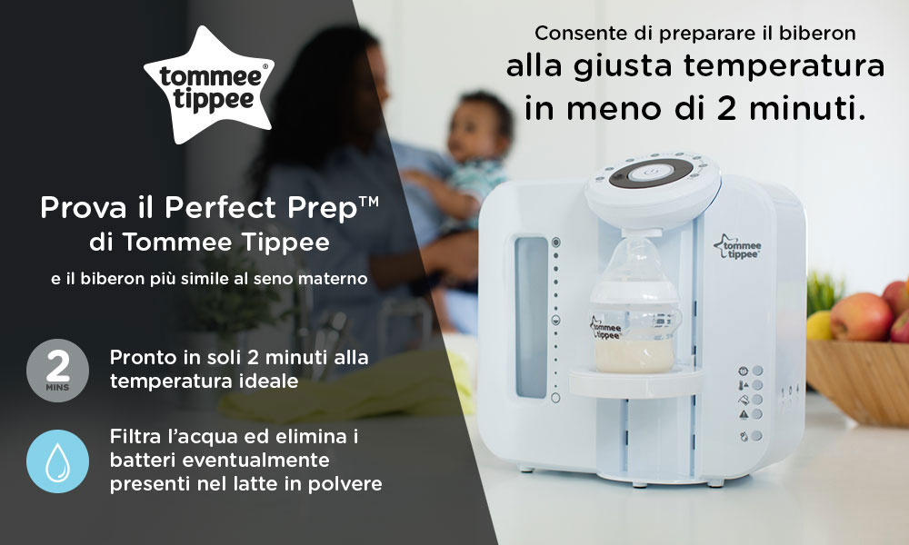 Perfect Prep Tommee Tippee