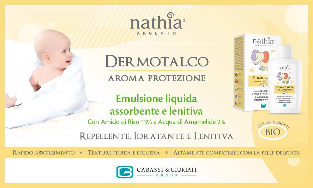 30 Dermotalco Nathia