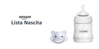 Amazon Set Suavinex