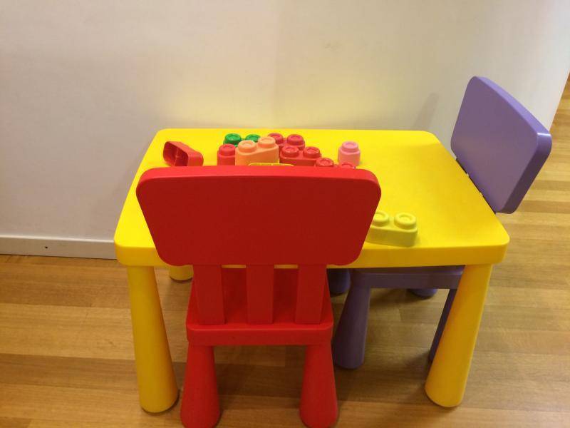 Tavolino Mammut Ikea Recensioni