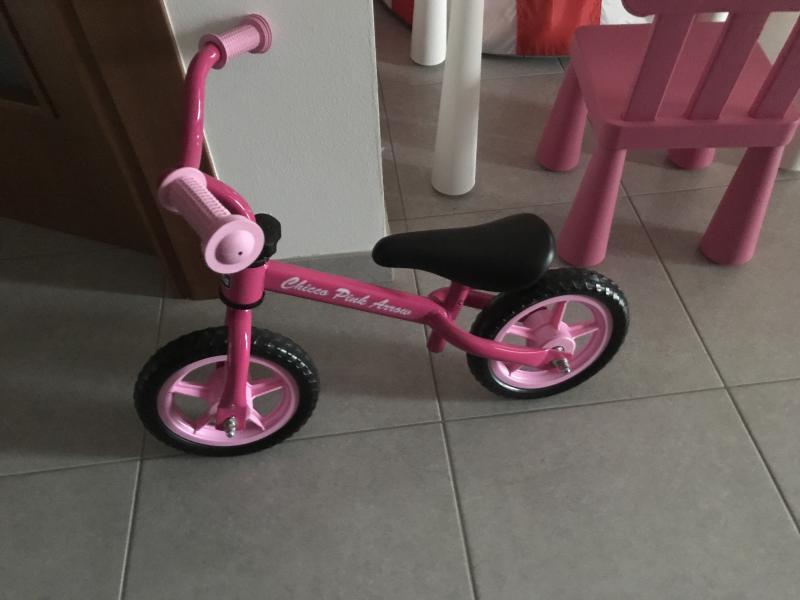 Balance Bike Chicco Recensioni