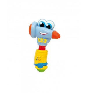 Kelly l'asciugacapelli Clementoni : Recensioni