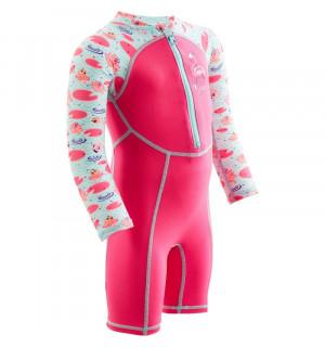 3668be0b447501 Muta nuoto baby rosa Decathlon : Recensioni