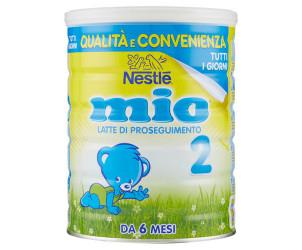 Latte in polvere 2