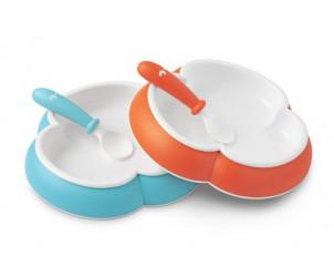 Piatto Cucchiaio e Forchetta per Bambini
