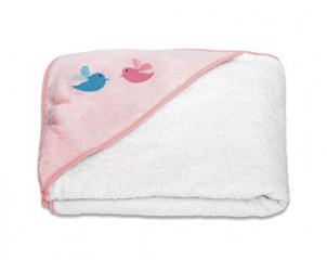 Asciugamano per il bagnetto Babyhug