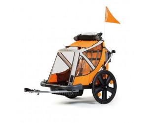 B-Taxi - rimorchio da bicicletta per bambini