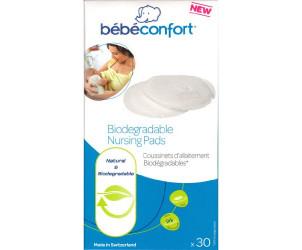 Coppette assorbilatte Biodegradabili