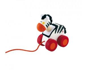 Mini Trainabile Zebra