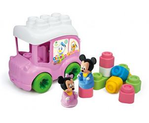 Bus Minnie