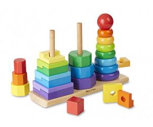 Impilatore Geometrico