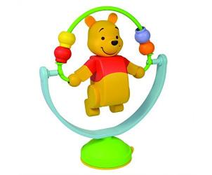 Sonaglio Per Seggiolone e Passeggino Winnie The Pooh