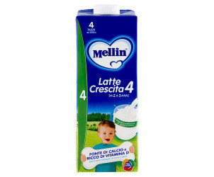 Latte liquido crescita 4
