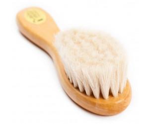 Spazzola in pelo di capra Grünspecht