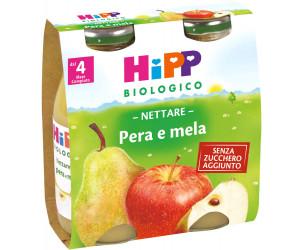 Nettare di mela e pera
