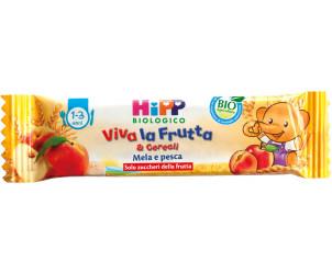 Barretta Viva La Frutta Cereali, pesca e mela