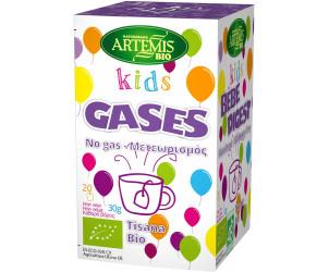 Tisana Kids No Gas