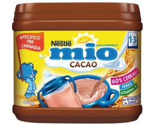 Insaporitore latte al cacao