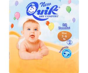 Pannolini per Neonato 3-6 kg