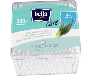 Bastoncini in Cotone Bella Care
