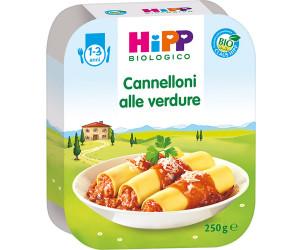 Piatto pronto Cannelloni alle Verdure