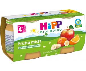 Omogeneizzato Frutta mista
