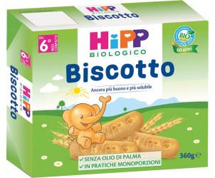 Biscotto solubile