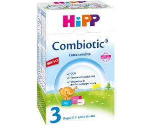 Latte di crescita in polvere 3 Bio Combiotic