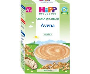 Crema di Avena Bio