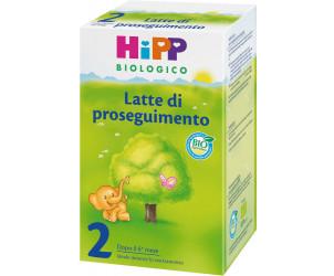 Latte di proseguimento 2 Bio in polvere