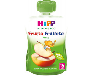 Frutta Frullata Mela