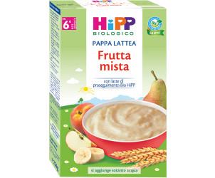Pappa Lattea Frutta Mista