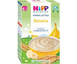 Pappa Lattea Banana