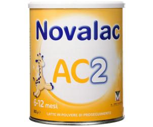 Latte di proseguimento AC2