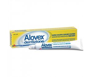 Gel dentizione Alovex