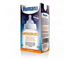 Latte liquido anticolica per neonati