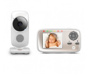 Wi-Fi Baby monitor video MBP667 Connect