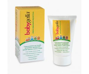 Crema idratante protettiva