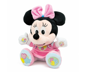 Baby Minnie Peluche Educativo