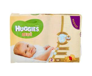 Pannolini Bebé Taglia 2 3-6kg
