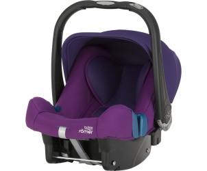 Seggiolino auto Baby-Safe Plus Shr II Gruppo 0