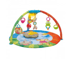 Palestrina Bubble Gym