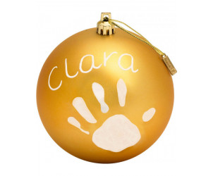 Christmas Ball personalizzabile