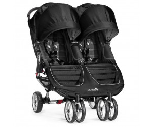 Passeggino gemellare City Mini Double