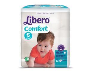 Pannolini Comfort taglia 5 10-16 kg