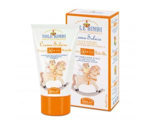 Crema Solare SPF50