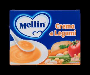 Crema di Legumi