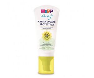 Crema Solare protettiva SPF 30